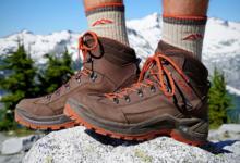 تصویر از بهترین کفش کوهنوردی برای خرید