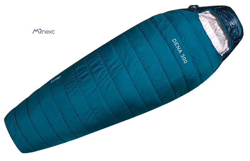 کیسه خواب صخره مدل DENA 300 M