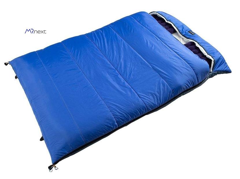 خرید کیسه خواب کوهنوردی - کیسه خواب گرانیت اکوییپمنت کد K22