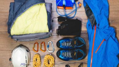 تصویر از راهنمای خرید لوازم و تجهیزات مورد نیاز کوهنوردی