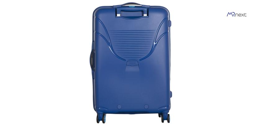 بهترین چمدان - چمدان امریکن توریستر سری اسپینر مدل 22G-63