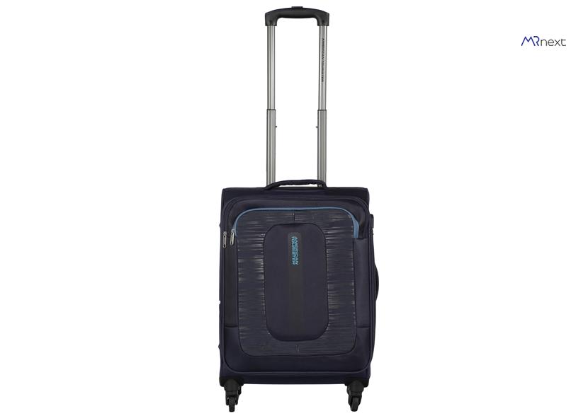 بهترین چمدان - چمدان امریکن توریستر سری بریسبین مدل FJ0-55 سایز کوچک