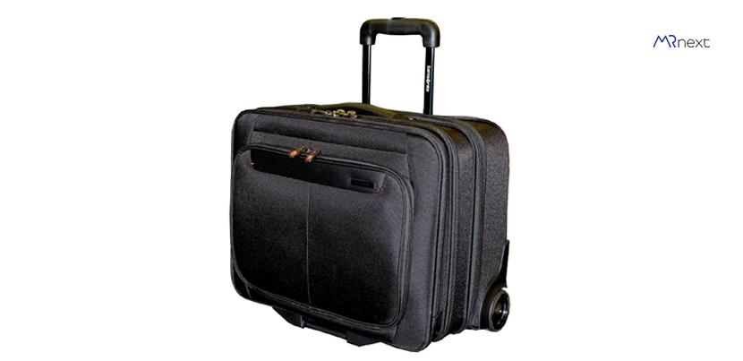 بهترین چمدان - کیف خلبانی سامسونیت مدل CX-51231