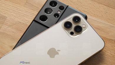 تصویر از بهترین گوشی های موبایل پیشنهادی برای خرید بر اساس قیمت (1400)