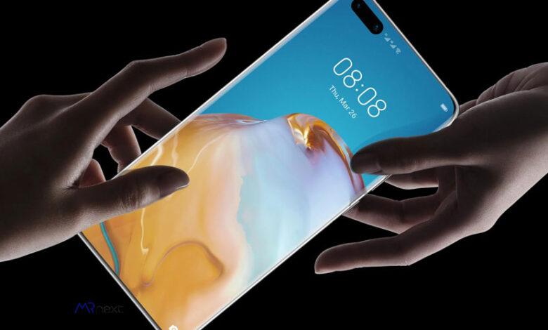 بهترین گوشی های هوآوی 2021