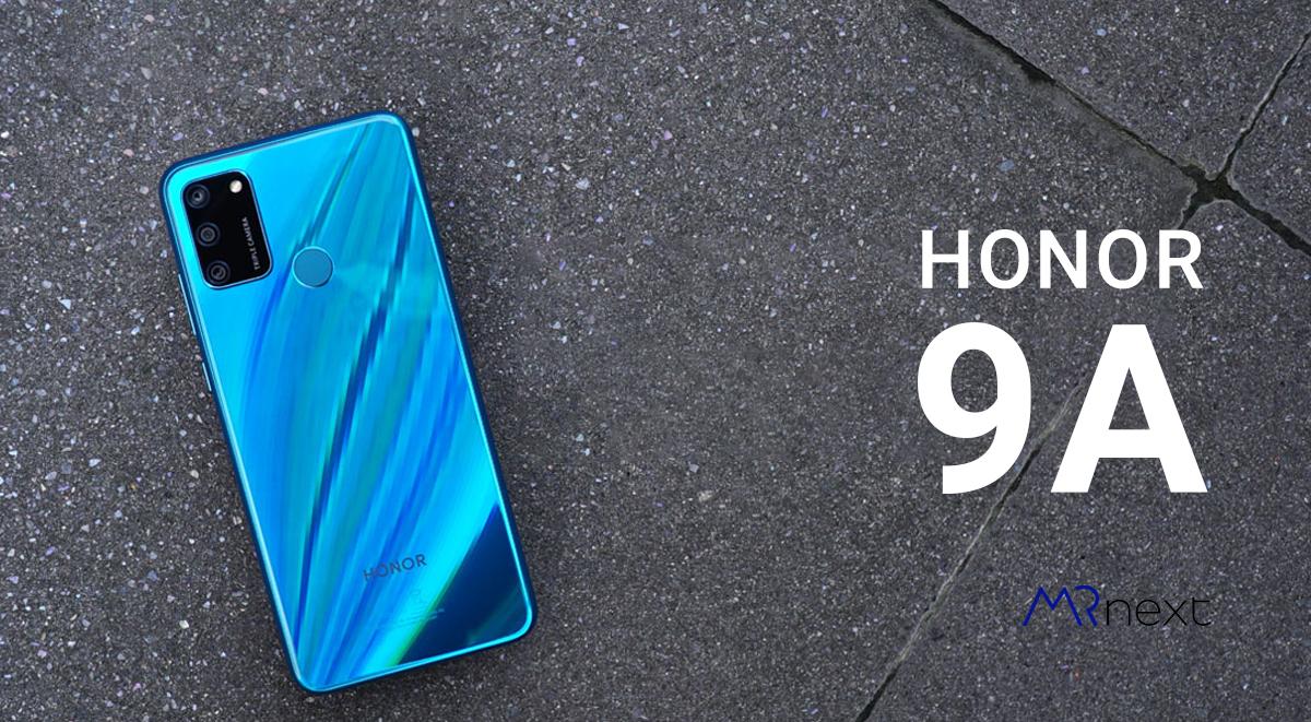 تصویر از بررسی گوشی آنر 9 ای | HONOR 9A