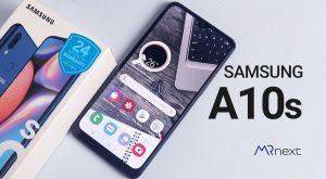 راهنمای خرید سامسونگ گلکسی اِی 10 اس | SAMSUNG Galaxy A10s مسترنکست