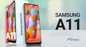 راهنمای خرید گوشی سامسونگ گلکسی اِی 11 | SAMSUNG Galaxy A11 مسترنکست