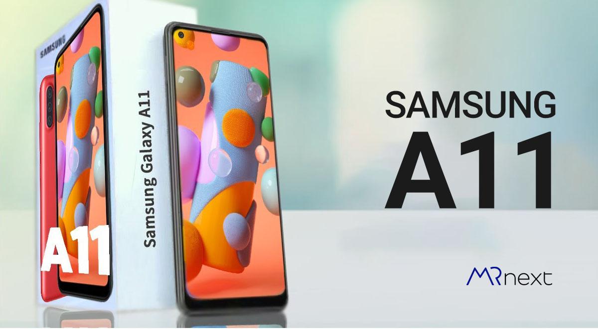 تصویر از بررسی تخصصی سامسونگ گلکسی ای ۱۱ | SAMSUNG Galaxy A۱۱