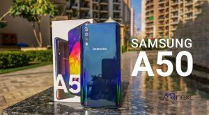 گوشی سامسونگ گلکسی ای 50 | SAMSUNG Galaxy A50