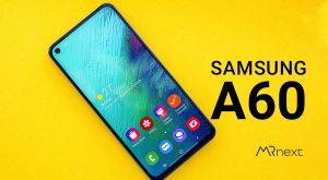گوشی سامسونگ گلکسی ای 60 | SAMSUNG Galaxy A60