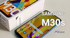 راهنمای خرید گوشی سامسونگ گلکسی اِم 30 اس | SAMSUNG Galaxy m30s مسترنکست