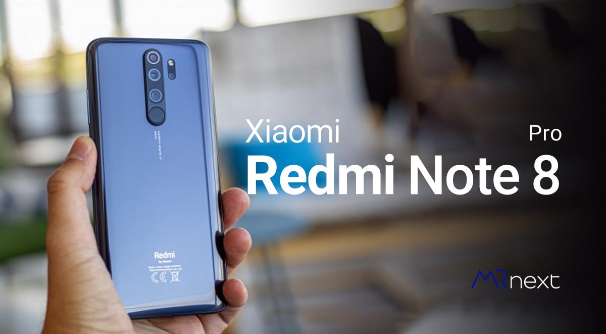 تصویر از شیائومی ردمی نوت 8 پرو | Xiaomi Redmi Note 8 pro