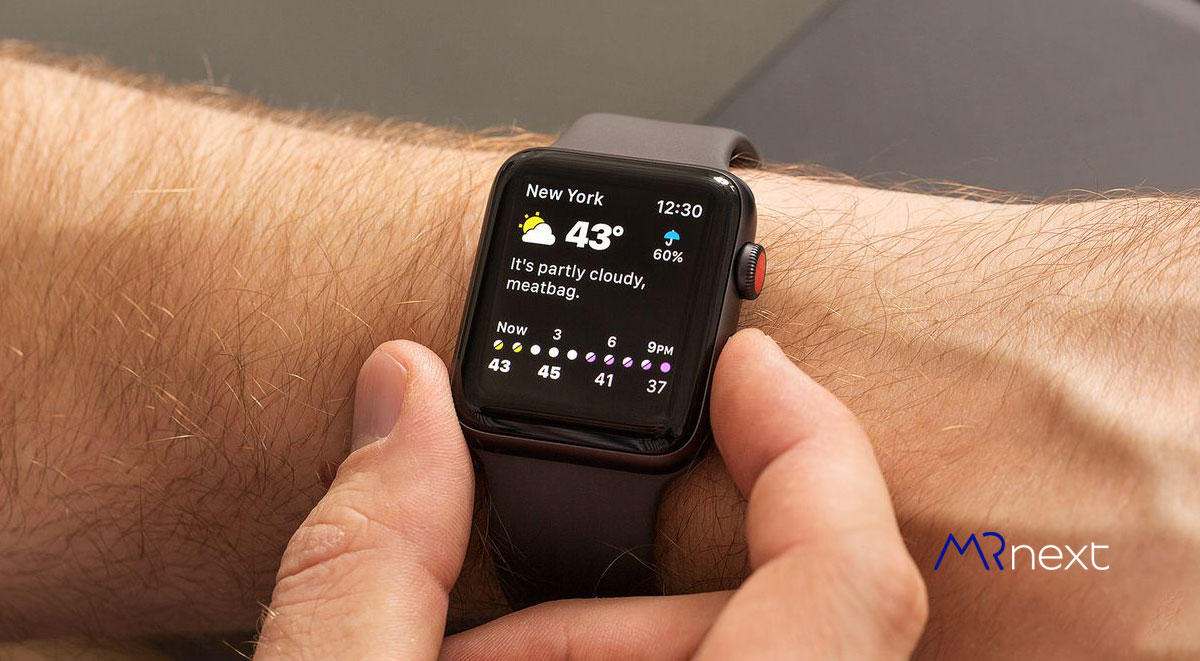 بهترین-ساعت-هوشمند-2020---اپل-واچ 3