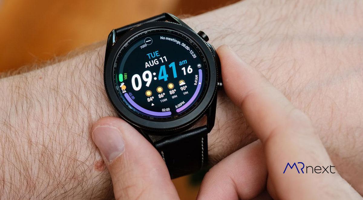 بهترین-ساعت-هوشمند-2020--سامسونگ-گلسی-واچ-3