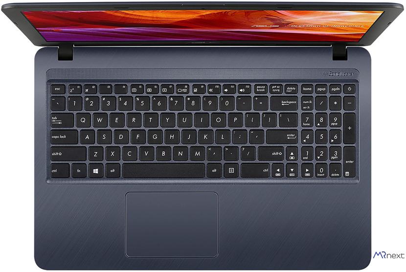 بهترین لپ تاپ قیمت زیر 10 میلیون تومان- ایسوس VivoBook X543MA – NP