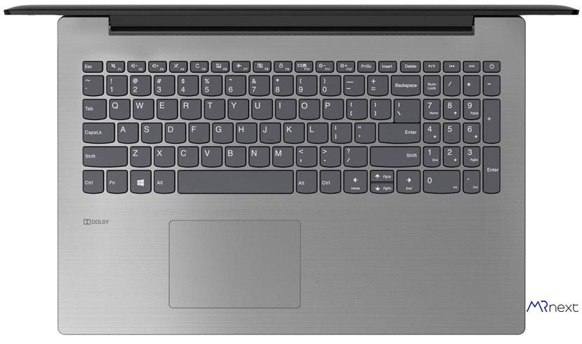 بهترین لپ تاپ با قیمت مناسب - لنوو ایده ال پد 330 e