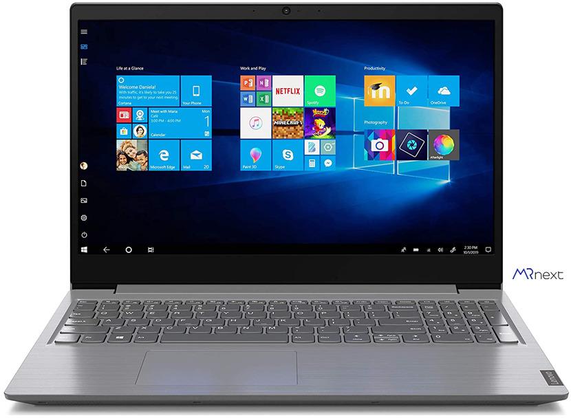 بهترین لپ تاپ با قیمت مناسب - لنوو lenovo V15-DA