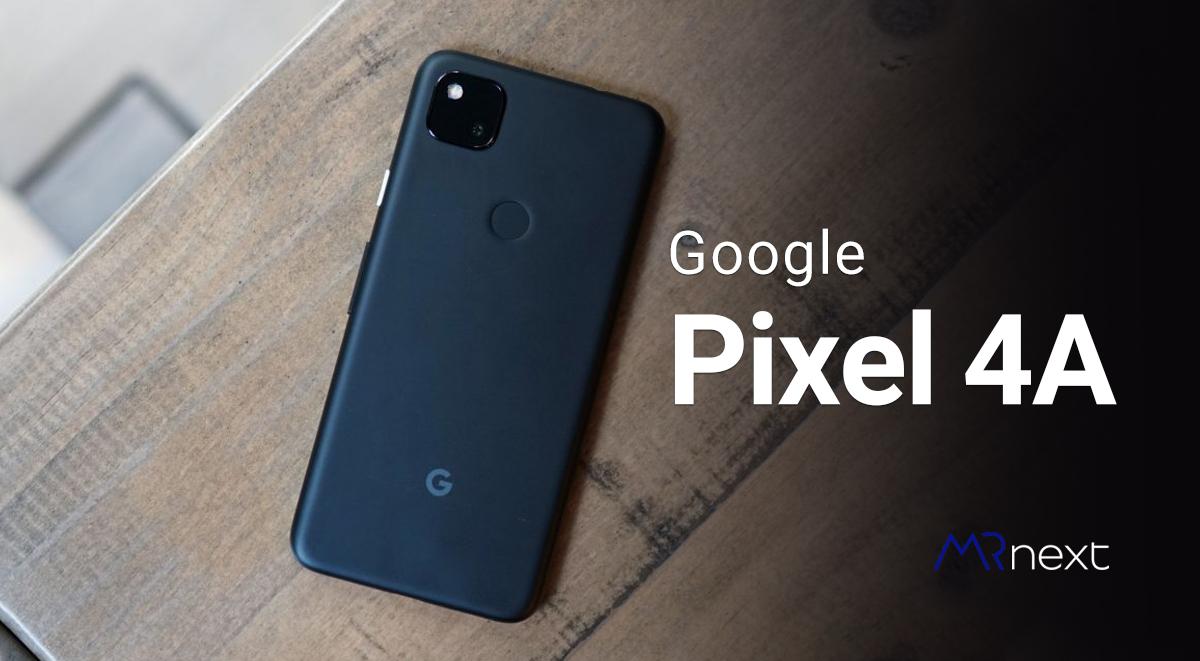 گوشی موبایل Google Pixel 4A