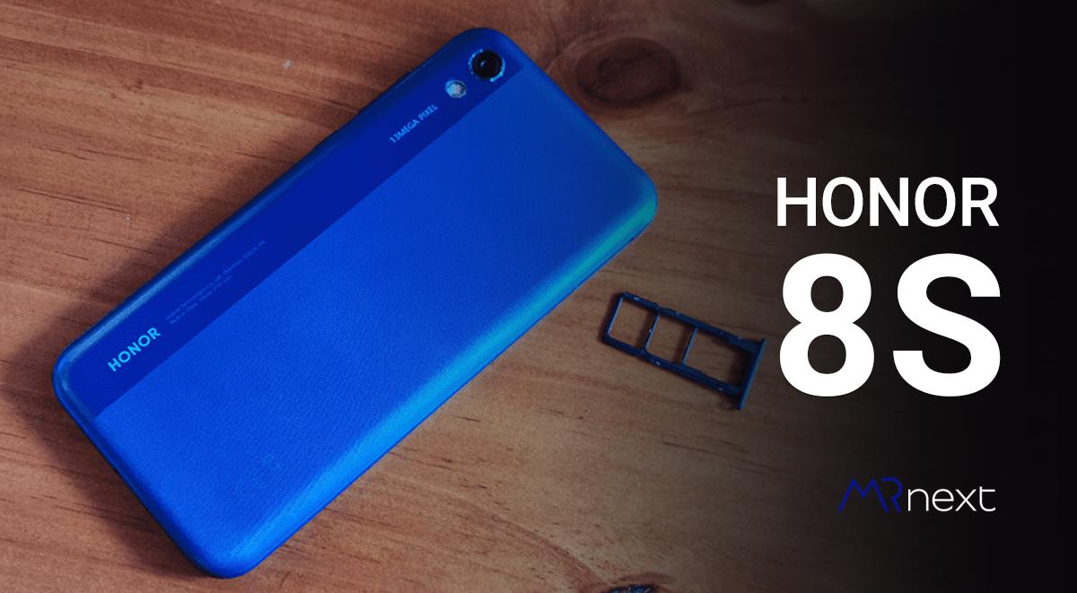گوشی موبایل Honor 8S