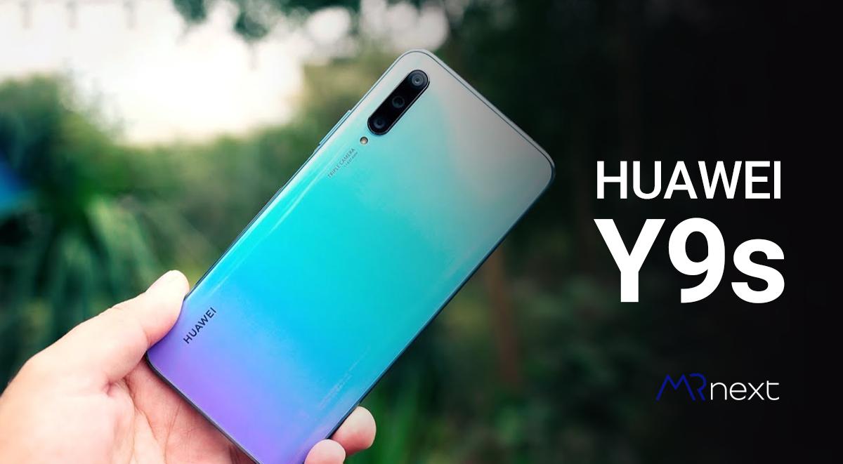 گوشی موبایل HUAWEI Y9S