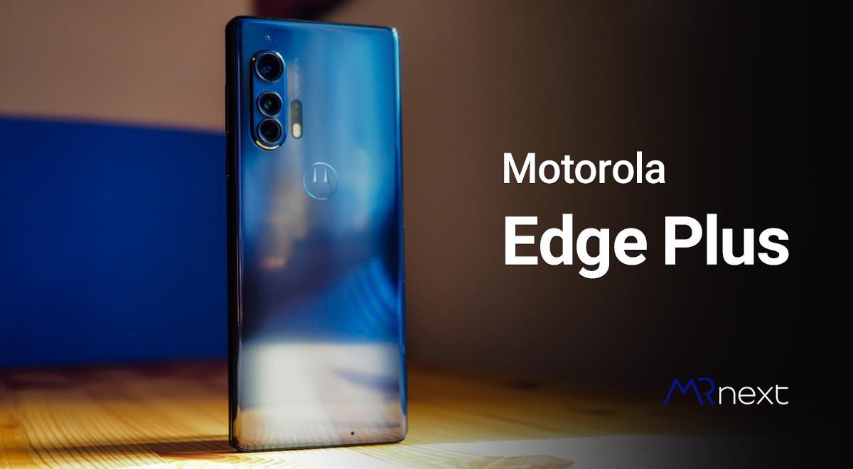 گوشیMotorola Edge Plus