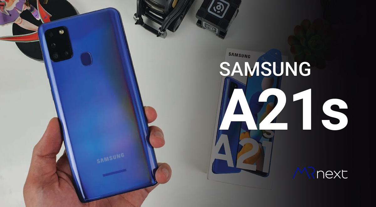 تصویر از راهنمای خرید سامسونگ گلکسی ای 21 اس | SAMSUNG Galaxy A21s
