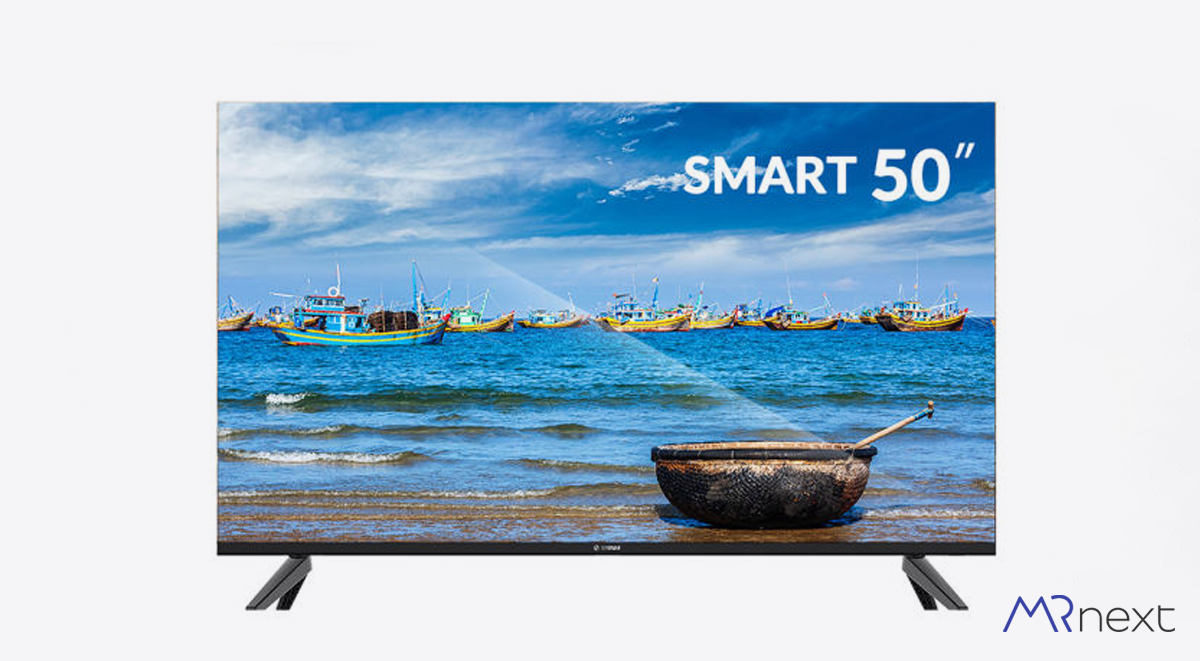 تلویزیون LED هوشمند اسنوا مدل SSD-50SA560U سایز 50 اینچ