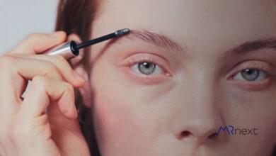 تصویر از بهترین برس ها و تجهیزات آرایشی چشم و ابرو