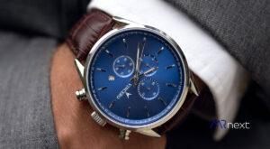 بهترین ساعت مردانه عقربه ای رسمی با قیمت مسترنکست