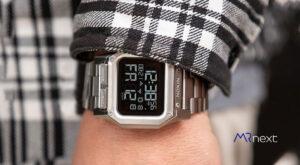 بهترین ساعت های مچی دیجیتال مردانه مسترنکست