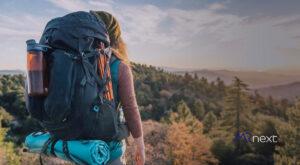 حرفه ای ترین کوله پشتی کوهنوردی دیجی کالا مسترنکست