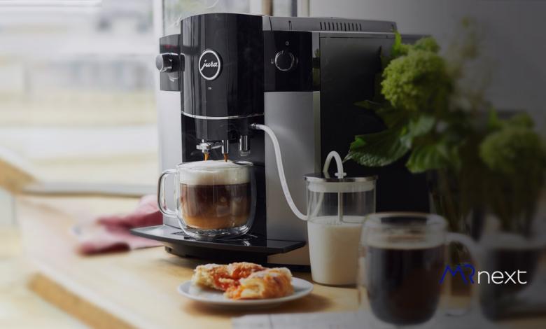بهترین قهوه ساز ها مسترنکست