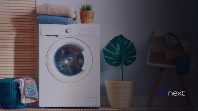 تصویر از بهترین ماشین لباسشویی های برای خرید