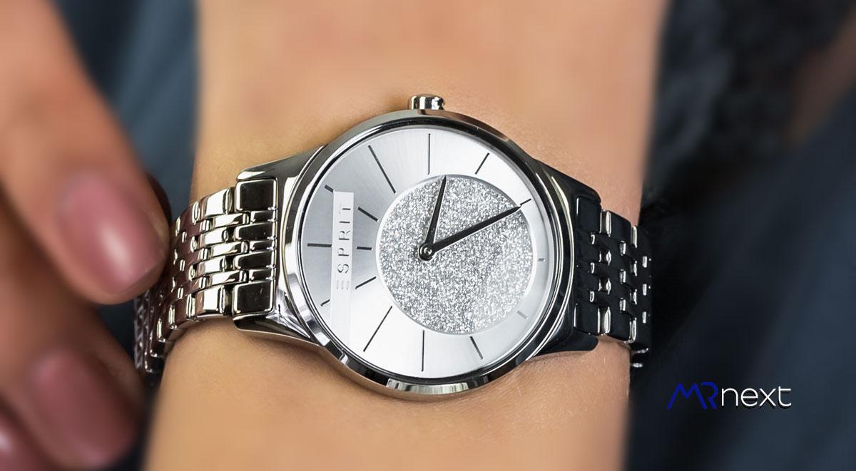 ساعت مچی عقربه ای زنانه اسپریت مدل ES1L026M0045 مسترنکست