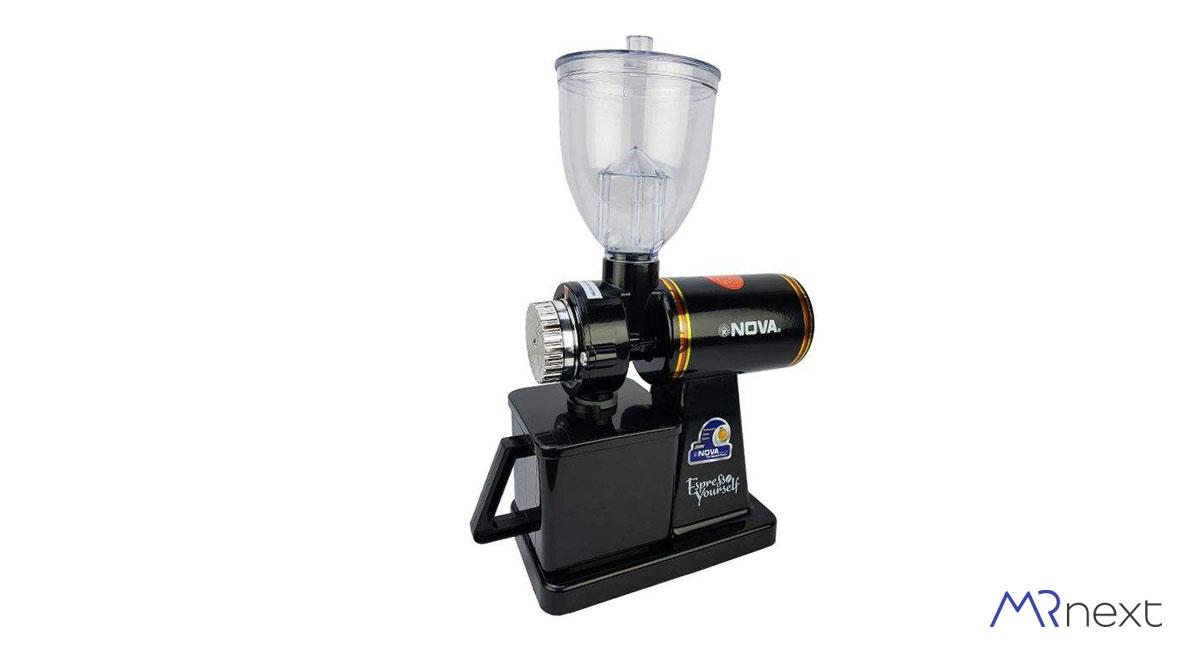 آسیاب قهوه نوا مدل NM-3660CG دیجی کالا مسترنکست