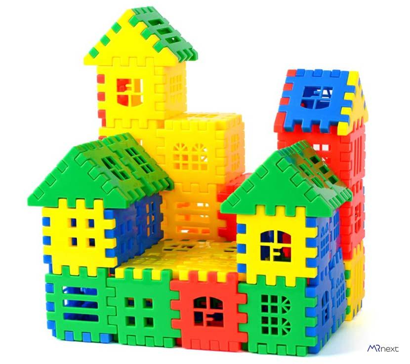 اسباب بازی پسرانه دیجی کالا - قیمت و خرید اسباب بازی پازل خانه ساختنی