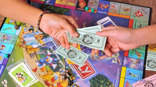 اسباب بازی پسرانه دیجی کالا - قیمت و خرید بازی فکری مونوپولی