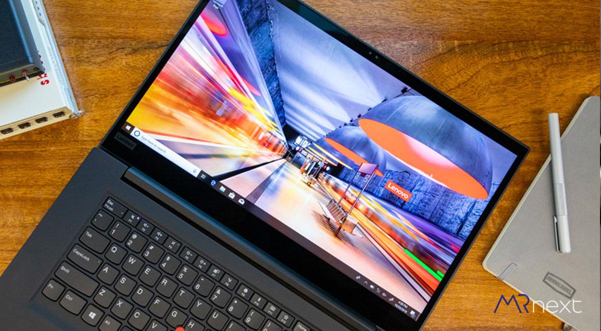 بهترین-لپ-تاپ-برای-کارهای-گرافیکی-در-سال-2020---Lenovo ThinkPad P1---دیجی-کالا-مسترنکست