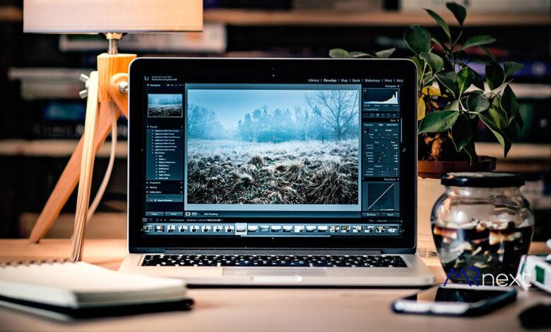 بهترین لپ تاپ برای کارهای گرافیکی دیجی کالا مسترنکست