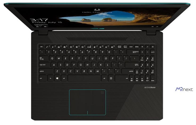 بهترین لپ تاپ های ایسوس 2020 -VivoBook K570