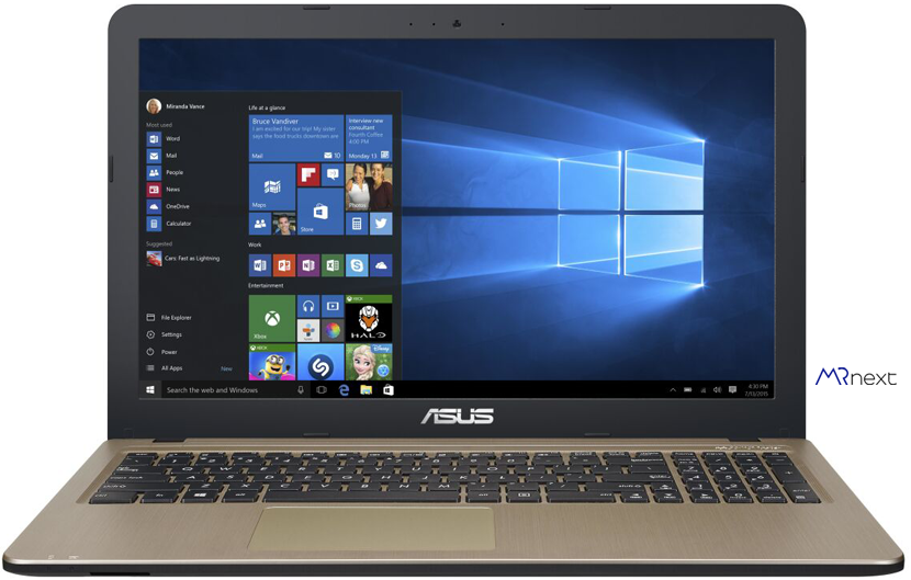 بهترین-لپ-تاپ-های-ایسوس-2020--VivoBook X540MB
