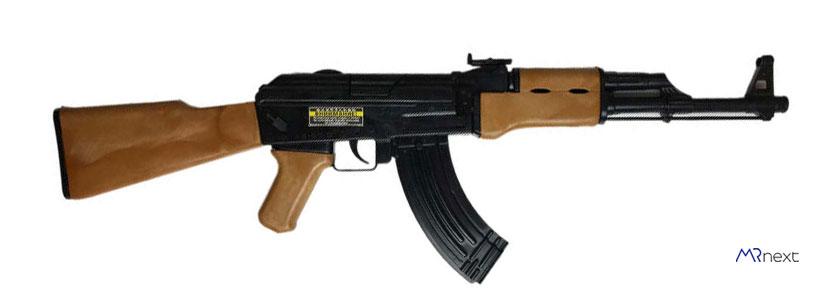 دیجی کالا اسباب بازی پسرانه - قیمت و خرید جدیدترین اسباب بازی پسرانه تفنگ کلاشینکف