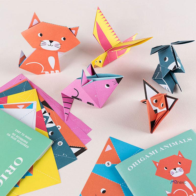 دیجی کالا اسباب بازی پسرانه - قیمت و خرید کاغذ اوریگامی