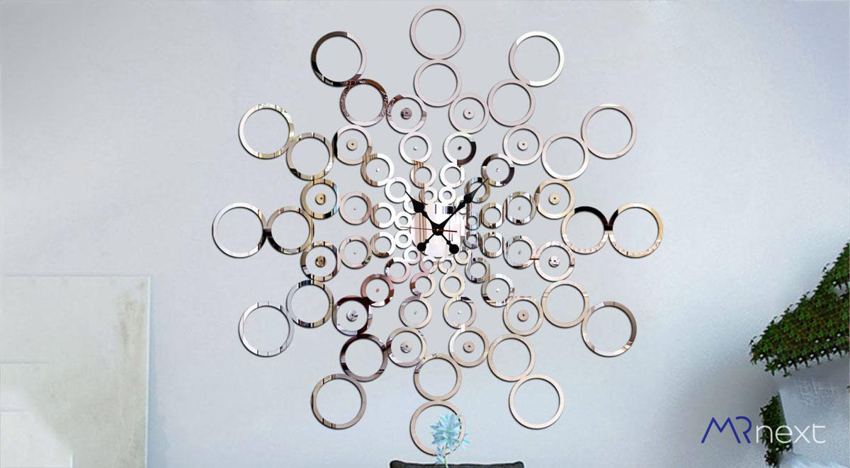 ساعت دیواری مدل Sling دیجی کالا مسترنکست