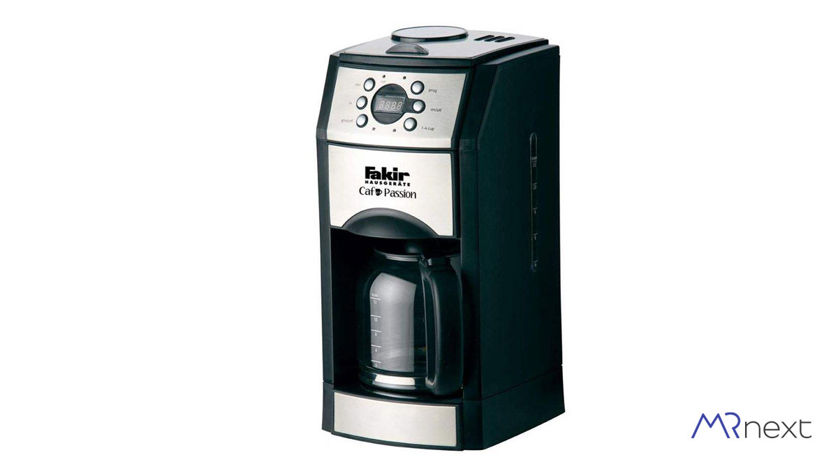 قهوه ساز فکر مدل COFFEE PASSION دیجی کالا مسترنکست