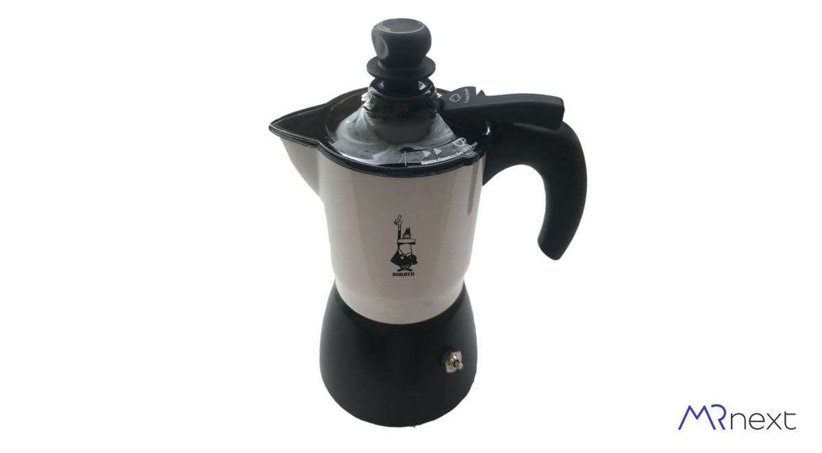 پرفروش ترین و بهترین موکاپات دیجی کالا مسترنکست - قهوه جوش بیالتی مدل موکا کد S2019