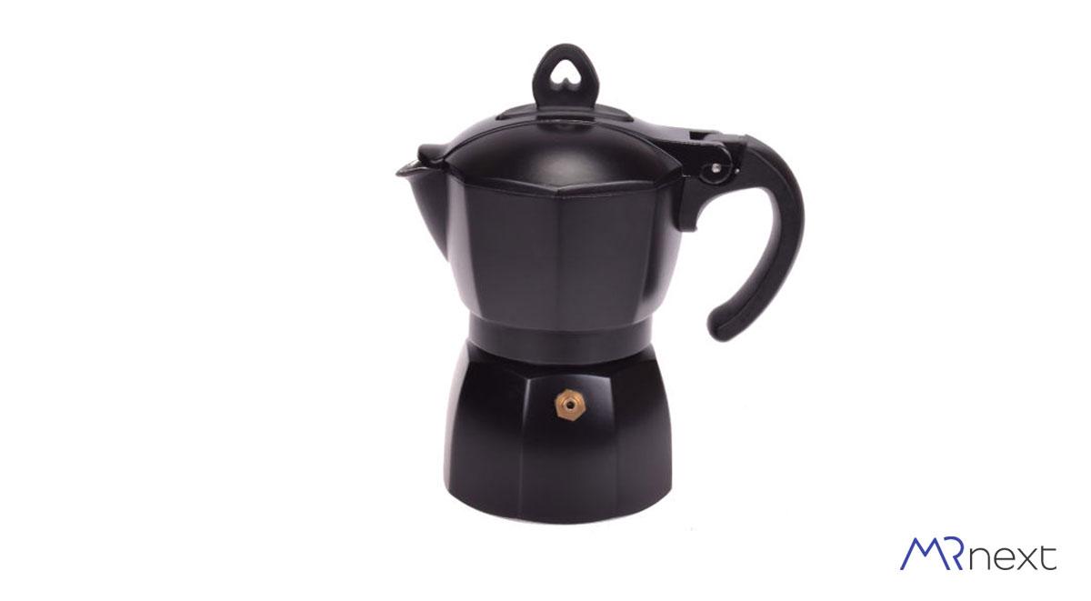 پرفروش-ترین-و-بهترین-موکاپات-دیجی-کالا-مسترنکست-قهوه جوش موکا مدل Cof-2Cup