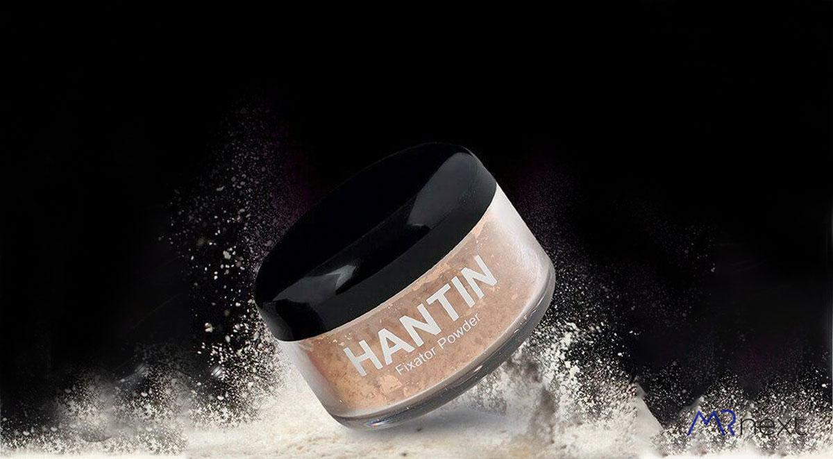 پودر تثبیت کننده آرایش هانتین مدل Fixator Powder دیجی کالا مسترنکست