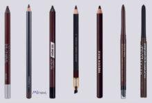 تصویر از 10 پیشنهاد عالی برای خرید مداد چشم